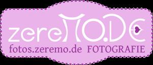 Logo fotos.zeremo.de Gunda Kries FOTOGRAFIE