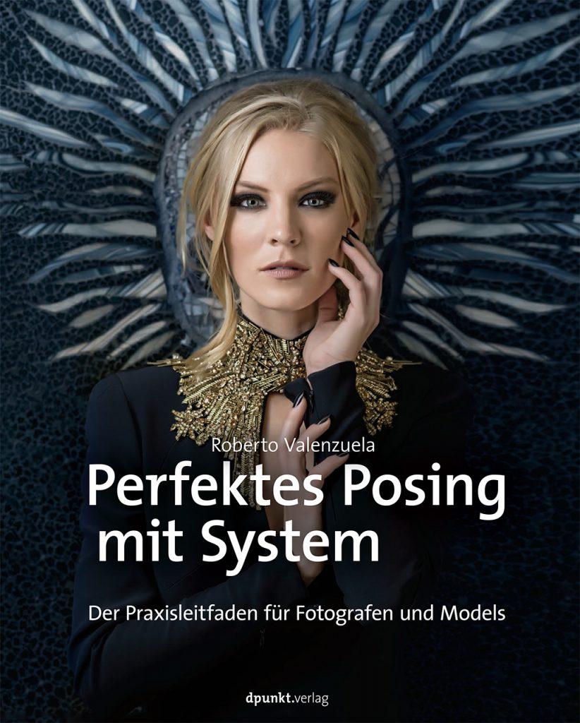 "Cover ""Perfektes Posing mit System"""
