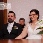 Standesamtliche Trauung, Hochzeitspaar